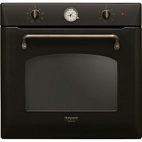 Духовой шкаф HOTPOINT-ARISTON FIT 801 SC AN HA