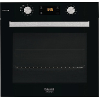 Духовой шкаф HOTPOINT-ARISTON FA5S 841 JBLG HA