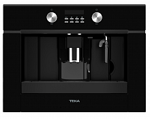 TEKA CLC 855 GM NIGHT RIVER BLACK URBAN